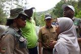 Pemerintah Mozambik-FAO studi banding pengelolaan hutan di Sulteng