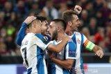 Espanyol pecundangi CSKA Moskow 1-0