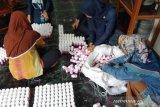 Herbal pelangsing diduga ilegal beromset Rp50 juta/minggu