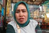 Ibu pedemo menolak autopsi anaknya di RS Polri