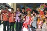 Tim Penilai kabupaten sehat verifikasi titik lokus di Luwu Timur