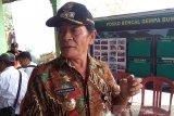 Angka kemiskinan di Banjarnegata terus menurun
