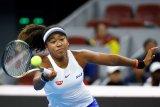 Naomi Osaka kalahkan Andreescu di perempat final China Open
