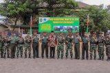 Kodim 0734 Yogyakarta bertekad tingkatkan profesionalitas