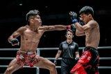 Adrian-Stefer perebutkan predikat petarung terbaik Indonesia di One Champ