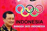 Mantan Wakapolri tantang Raja Sapta rebut kursi Ketua Umum KOI