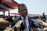 Gatot minta TNI-Polri jangan mau dibenturkan