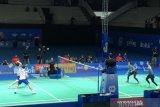 Della/Rizki lolos ke final Indonesia Masters