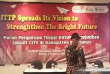 ITTP siap mendukung pengembangan kota cerdas di Banyumas