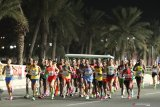 Tersangkut kasus doping, pemenang lari Sofia Marathon diskors