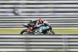 Statistik serta fakta jelang GP Thailand