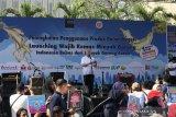 Mendag: Januari 2020, Indonesia bebas minyak goreng curah