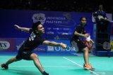 Ganda Campuran Indonesia Adnan/Mychelle kalah di final Indonesia Masters 2019