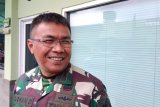 Kodam Sriwijaya gelar pameran alutsista  di BKB