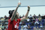 Pebulu tangkis muda Indonesia Putri Kusuma Wardani juarai Czech Open 2021