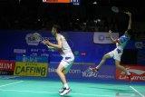 Pasangan China ganda putra raih juara Indonesia Masters 2019