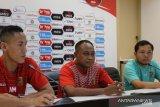 Sriwijaya FC melakoni laga hidup mati lawan Blitar Bandung United