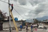 PLN rampungkan pemulihan listrik di Wamena