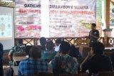 ACT DIY-Korem/072 Pamungkas bersinergi respons dampak konflik di Wamena