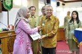 310 perempuan Bantul menerima bantuan sosial ekonomi dan modal usaha
