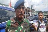 TNI AU fasilitasi pengungsi yang ingin kembali ke Wamena