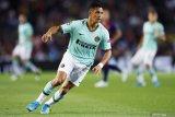 Cedera kaki, Alexis Sanchez terancam absen hingga  tiga bulan