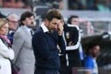 Sampdoria pecat Eusebio Di Francesco