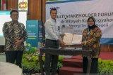 Sistem kabel listrik bawah tanah Yogyakarta direncanakan dimulai 2020