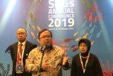 Bappenas: generasi muda antusias terhadap SDGs