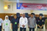 Pelajar Solok Selatan diharapkan jadi relawan sosialisasi bahaya narkoba