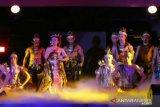 Pekan Kebudayaan Nasioal mengemas budaya dengan cara kekinian