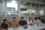 Kecewa, Wakil Ketua DPRD Manado Tak Hadiri Paripurna
