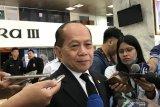Syarief Hasan sebut Agus Harimurti Yudhoyono siap ditunjuk sebagai menteri