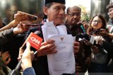 KPK dalami aliran dana terkait  pemeriksaan Rizal Djalil