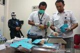 BNNP DIY musnahkan barang bukti sabu-sabu 5.465 gram