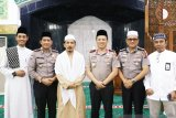 Densus 88 bekuk lima orang terduga teroris di Riau