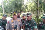 92 orang jadi tersangka kerusuhan di Papua