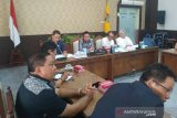 Ini daftar komposisi komisi dan banggar DPRD Kalteng periode 2019-2024