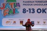 Pertamina libatkan UMKM mitra binaan di ajang Jatim Fair 2019