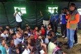 BNPB sebut 148.619 orang masih mengungsi akibat gempa Maluku
