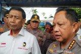 Menkopolhukam Wiranto dirawat di RSUD Berkah Pandeglang