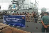 BI ekspedisi penukaran di tujuh pulau terluar Sumatera
