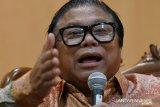 NTT dukung Oesman Sapta Odang kembali pimpin Hanura