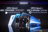OPPO Reno 2 series rilis harga mulai 5 jutaan
