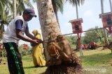 Sekolah beruk di Pariamanmasuk nominasi desa wisata nusantara