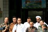 Presiden Jokowi ajak masyarakat untuk ikut perangi terorisme