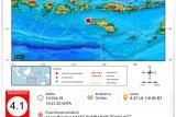 Gempa magnitudo 5.5 getarkan Sumba Barat Daya-NTT
