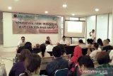 PT Pelindo IV sosialisasikan tarif pandu kapal di Perairan Raja Ampat