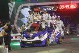 CARfix dominasi Kelas A4 di Gymkhana Seri 5 Semarang