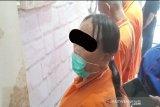 Ibu di Banjarmasin tega jual anaknya untuk jadi budak seks selama 2 tahun